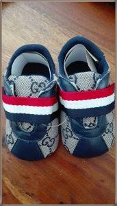 Le top des testeuses Chaussures Bébé GUCCI Vêtements Enfants