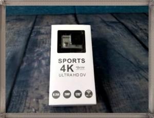 Caméra Sportive Excelvan