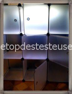 armoire modulaire