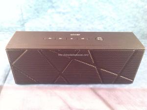Enceinte Bluetooth Olixar BoomBrick
