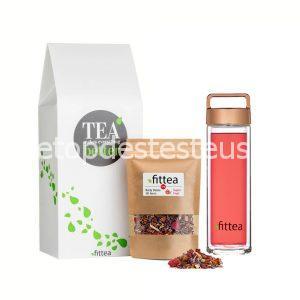 Le top des testeuses Fittea Cure Super Fruit Detox 28 Jours Minceur