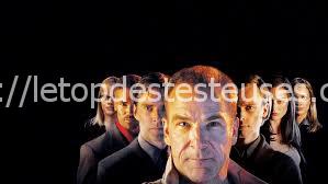 Esprits Criminels – Présentation générale
