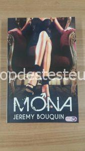 Le top des testeuses « Mona » de Jérémy BOUQUIN Livres