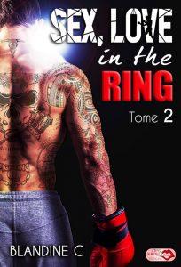 Le top des testeuses Sex Love in the ring tome 2 de Blandine C Uncategorized