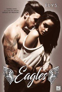 Le top des testeuses « Eagles » d'Elys Les passions de Clochette Livres