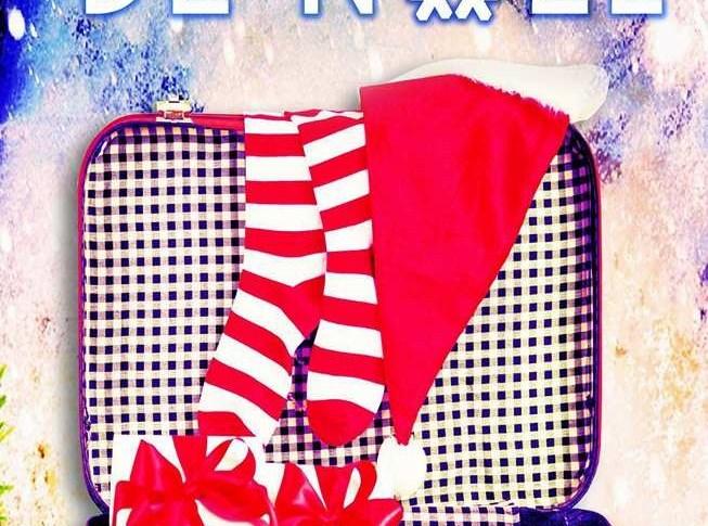 «Les disparus de Noël» de Jessica SHIRLEY