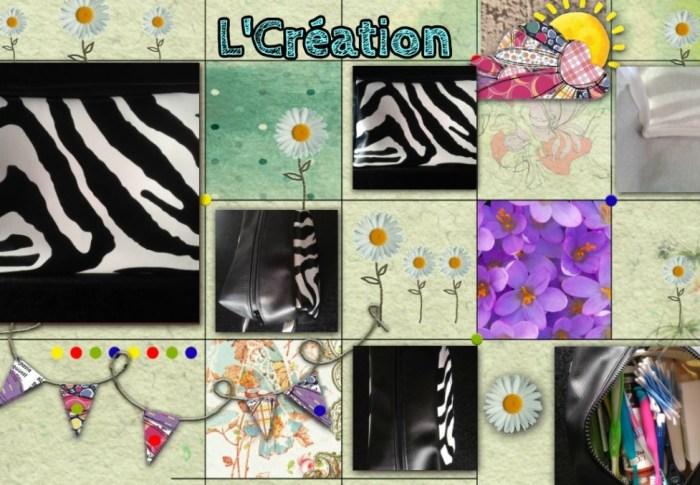 L'Création, le plaisir de retrouver le fait main !!