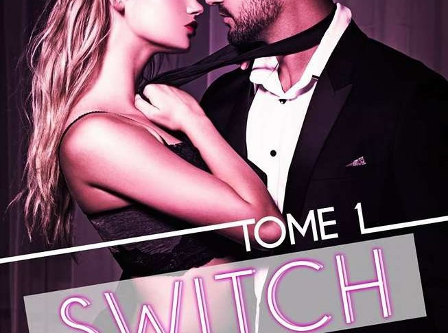 «Switch me» de Célia HEDONE