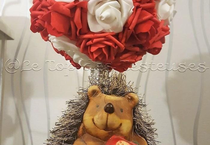 Lyne Création, votre décoration, c'est sa passion !!