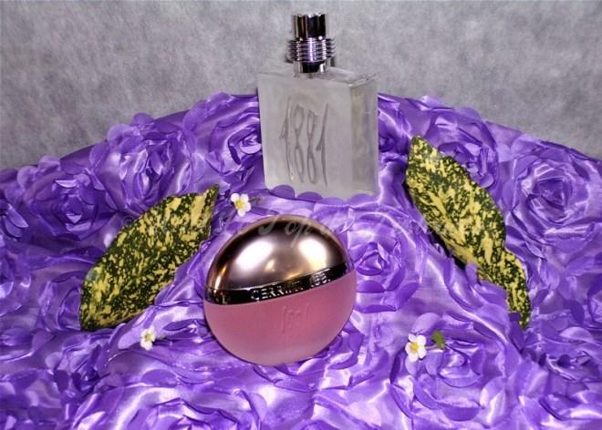 parfums 1881