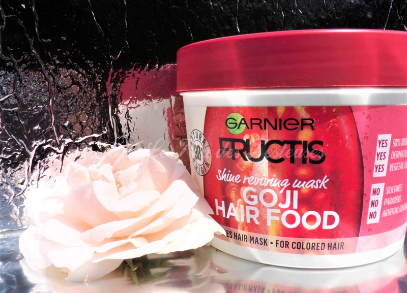 Fructis Hair Food Goji