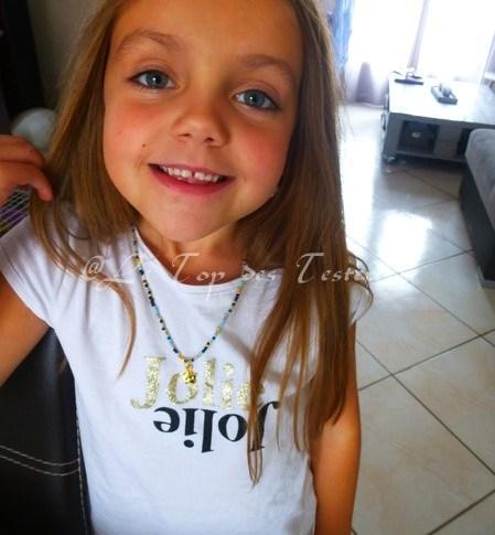 Tess a testé Enfile Perles de Buki France !!
