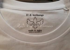 H et Archange