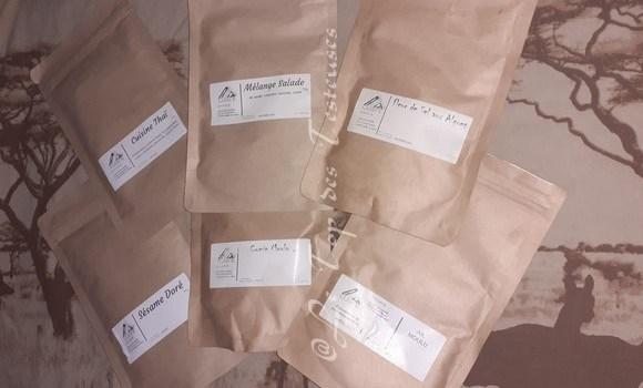 Connaissez-vous les épices du Tea Club de Thuy Vi ?