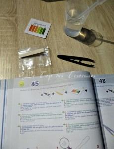 Chimie Chemistry