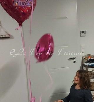 Connaissez-vous Livrer Un Ballon ? Suivez Emilie !