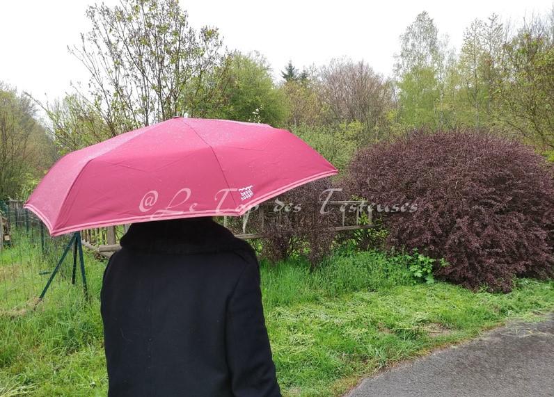 Si nous découvrions les parapluies Beau Nuage !!