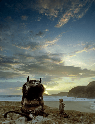 MAX RECORDS as Max in Warner Bros. Pictures' 'Where the Wild Things Are' Photo © Warner Bros. Pictures