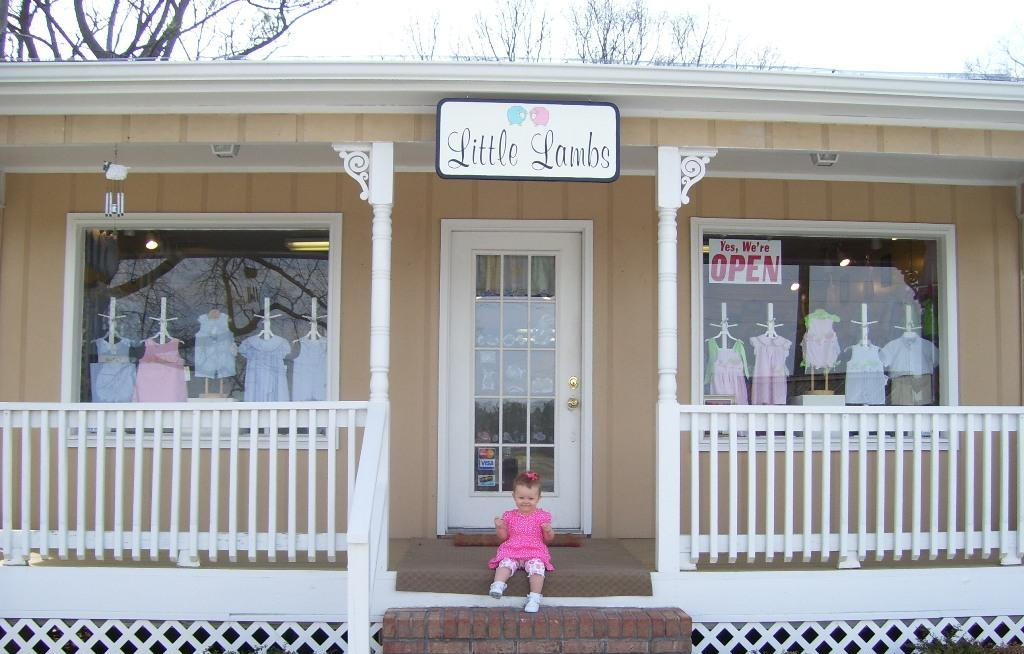 Little Lambs Children's Boutique in Pell City, AL