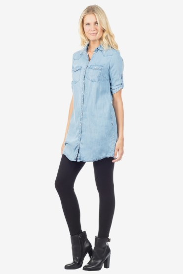 https://www.letote.com/clothing/2514-chambray-tunic-shirt-dress