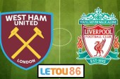 Soi kèo West Ham - Liverpool 02h45' 30/01/2020