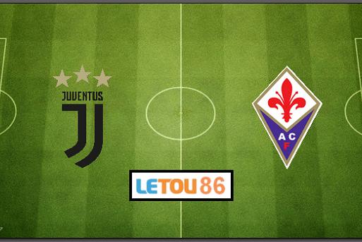 Soi kèo Juventus - Fiorentina 18h30' 02/02/2020