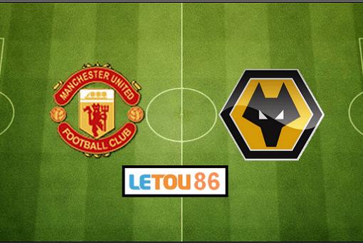 Soi kèo Manchester United - Wolverhampton 00h30' 02/02/2020