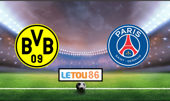 Soi kèo Dortmund vs Paris SG 02h00' 19/02/2020