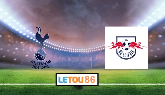 Soi kèo Tottenham vs Leipzig 02h00' 20/02/2020