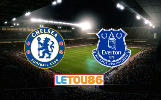 Soi kèo Chelsea vs Everton, 21h00 08/03/2020
