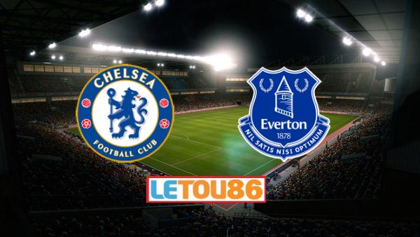 Chelsea vs Everton, 21h00 08/03/2020