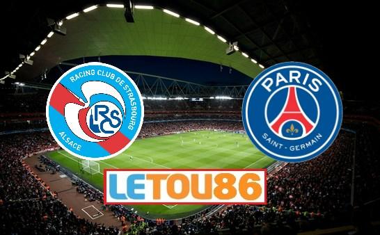 Soi kèo Strasbourg vs PSG, 23h30 07/03/2020