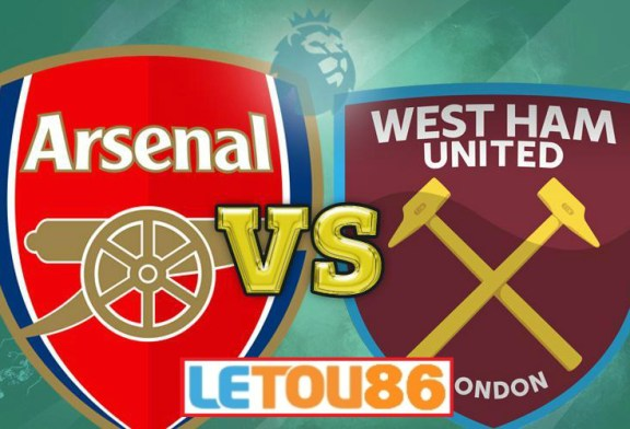 Soi kèo Arsenal vs West Ham, 22h ngày 7/3/2020
