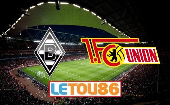 Soi kèo Monchengladbach vs Union Berlin , 20h30 ngày 31/5/2020