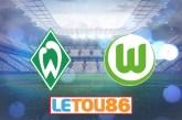 Soi kèo Werder Bremen vs Wolfsburg, 18h30 ngày 07/06/2020
