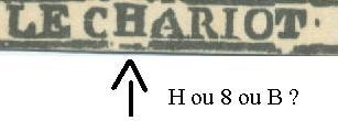 tarot de Conver (édition bicentenaire Camoin)