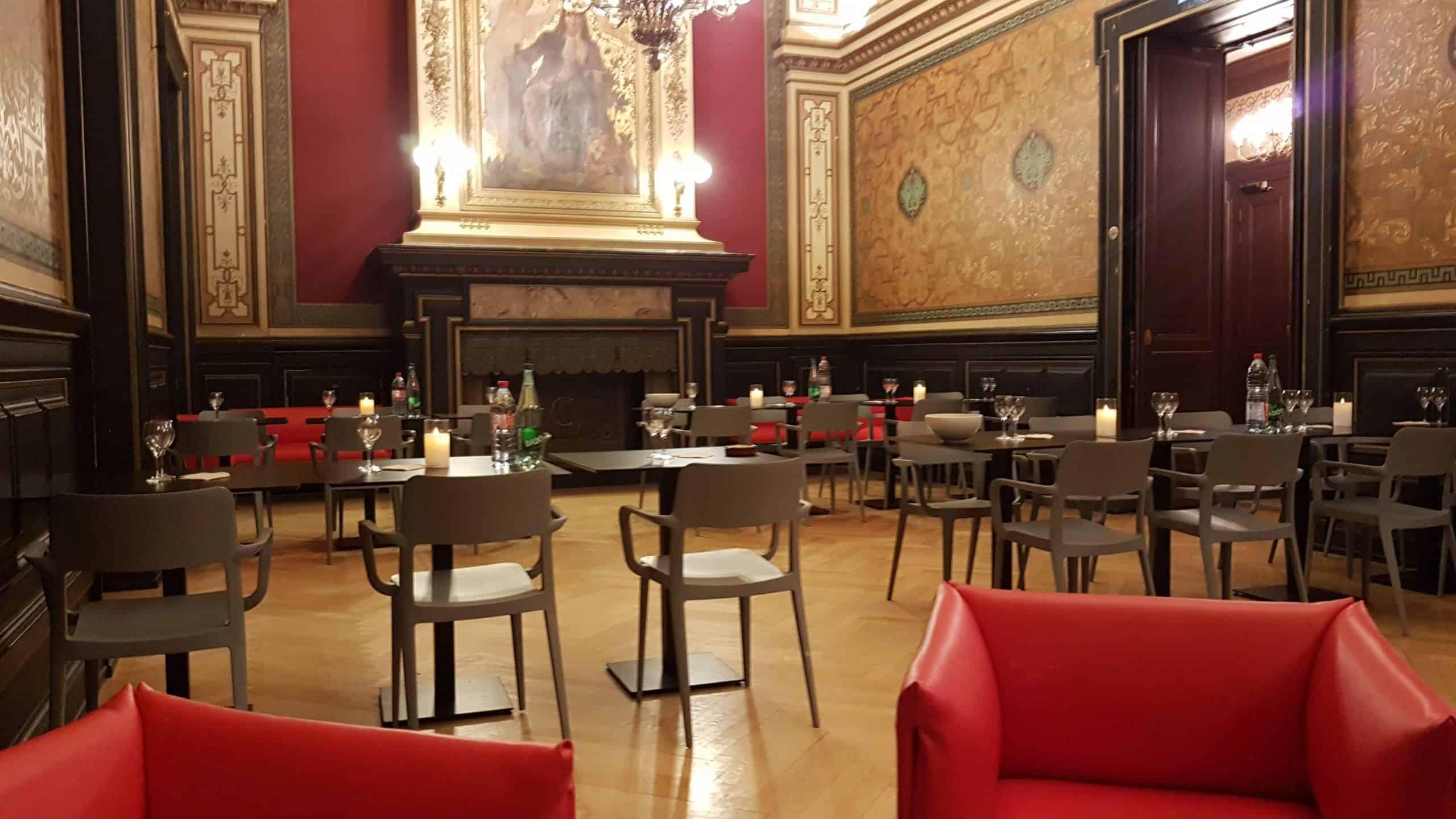 Bar restaurant lEtourdi Théâtre des Célestins 20 scaled