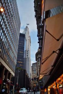 Altino arantes building sao paulo