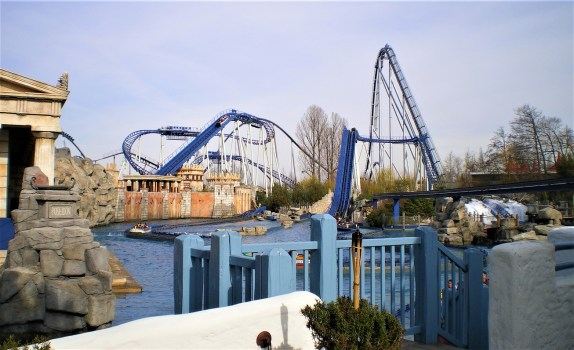 Europa single park rider Ryder Cup