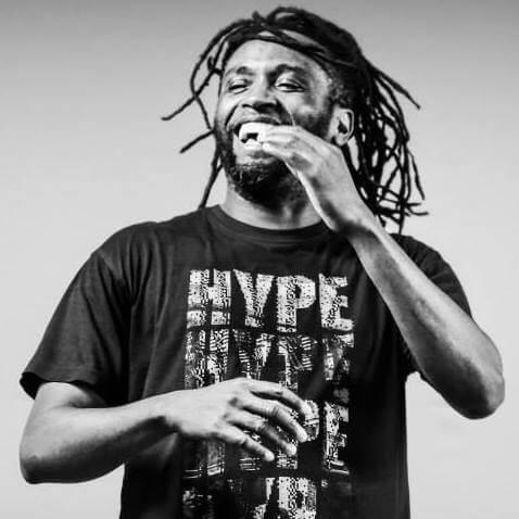 Ange Koue - Professeur de hip hop - Formation professionnelle cirque et danse