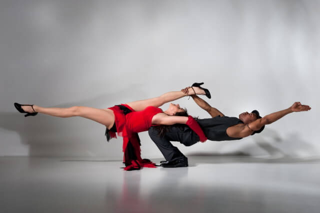 Prestations cirque et arts du spectacle