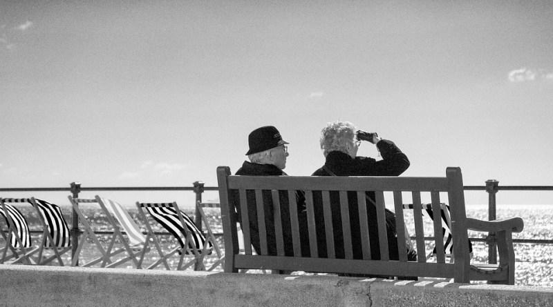 Destination touristique des seniors: la mer