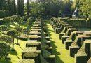 Les jardins Senior Friendly d'Eyrignac