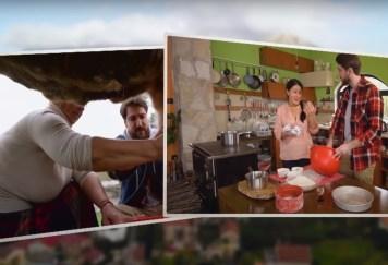 Herceg Novi ponovo na kanalu ruske državne televizije (VIDEO)