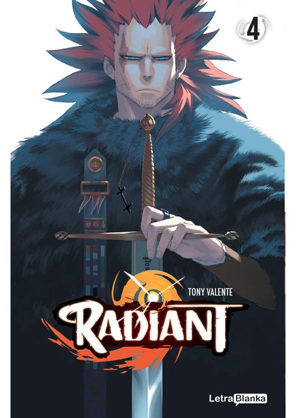 Radiant – Vol. 4