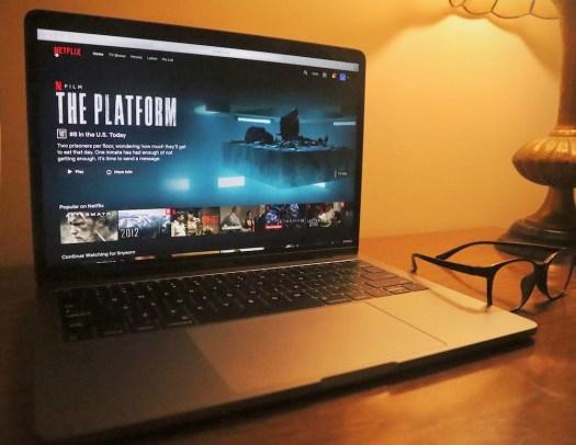 La magia del cine vista a través de Netflix