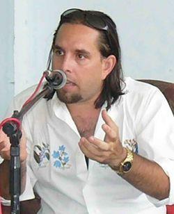 Moisés Mayán Fernández