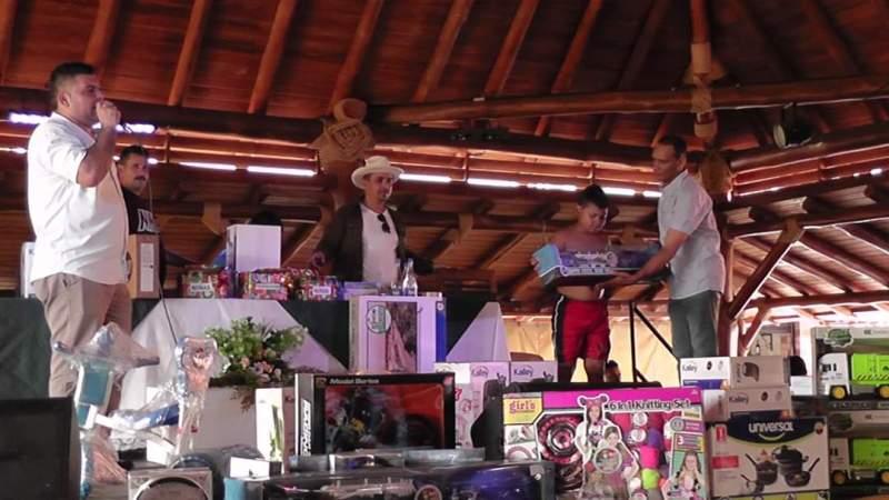 Mesa Minera y Didier Osorio