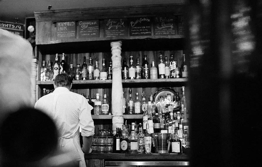 cantina, taverna, Louis