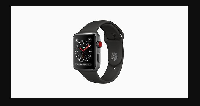Como reiniciar o seu Apple Watch